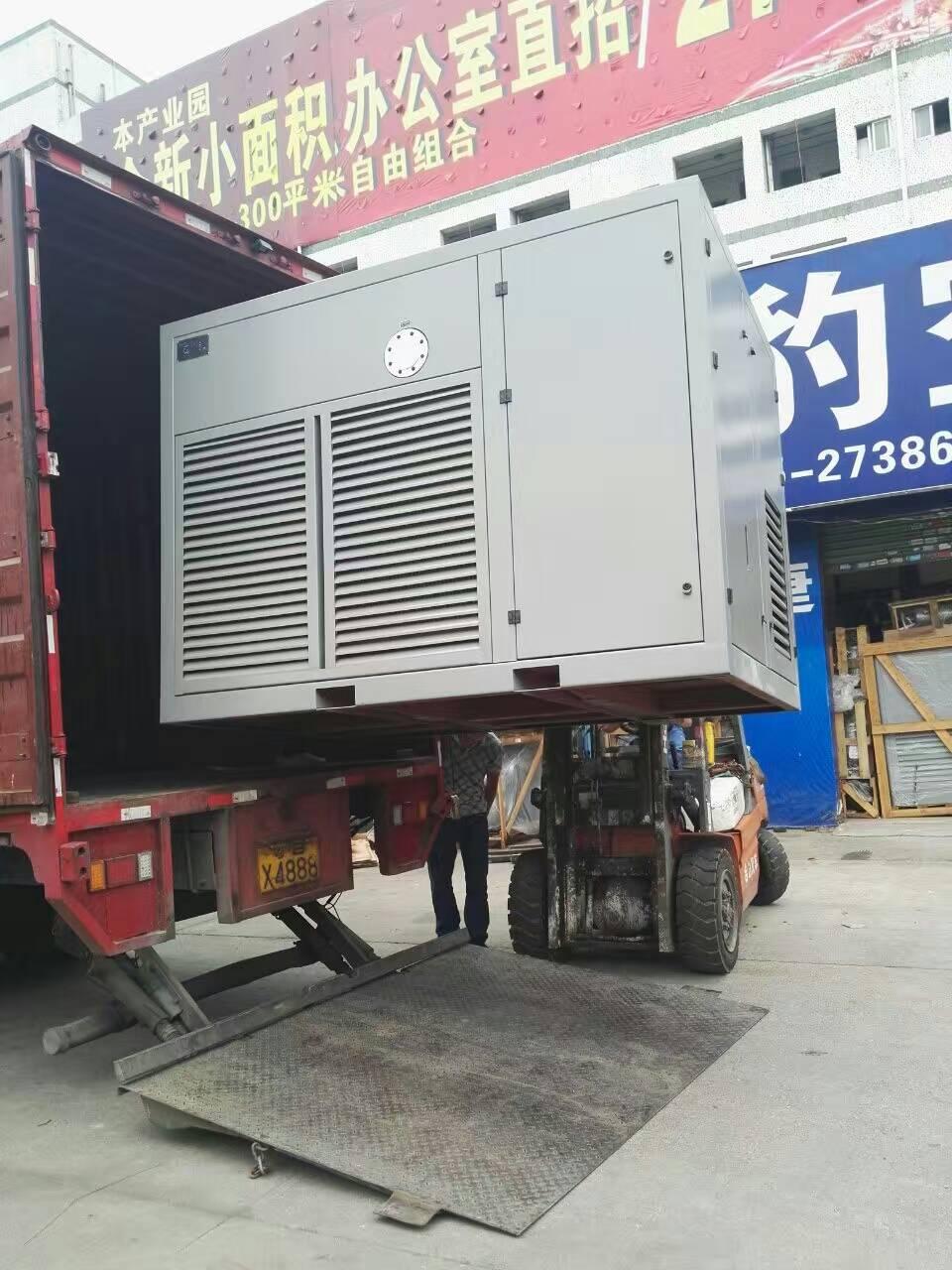 深圳捷豹空压机